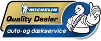 Quality Dealer Michelin